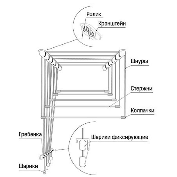 Ажурный узор вязание спицами для варежек