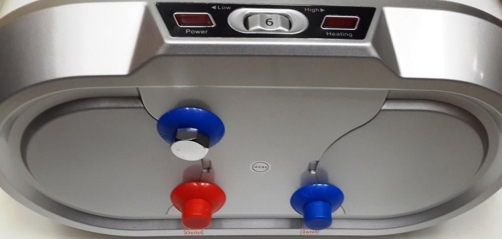 гарантерм Gtr 50 V инструкция - фото 10