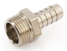 "Штуцер для шлангов General Fittings 1/2""х20 мм нр"