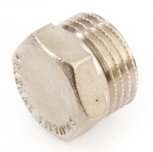 "Заглушка General Fittings 1/2"" нр"