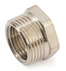 "Футорка General Fittings 1/2""-3/8"""